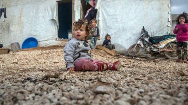 Dünyada milyonlarca çocuk haklarından mahrum