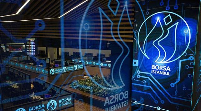 Borsa İstanbuldan yeni rekor