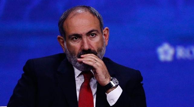 Ermenistanda üç bakan görevden alındı