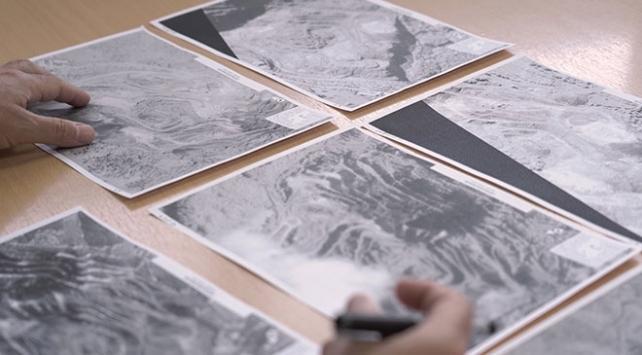 Eski uydu görüntüleriyle Kosovadaki savaştan kalma toplu mezar