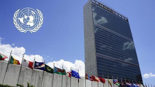 BMden Etiyopyada insani koridor çağrısı