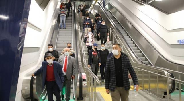 İstanbulda toplu ulaşıma düzenleme