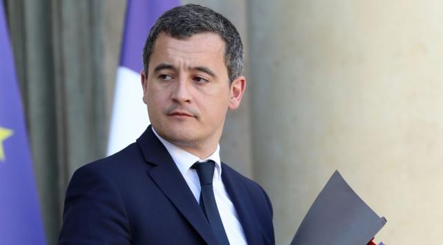 Fransada skandal karikatürlerin gösterilmesini istemeyenler sınır dışı edilebilir
