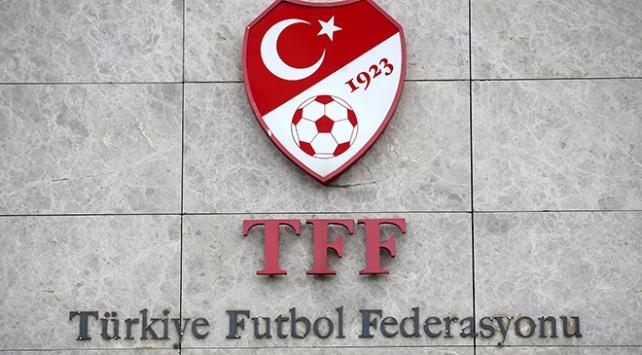 TFFden Hidayet Türkoğluna geçmiş olsun mesajı