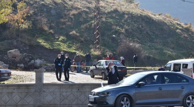 Afyonkarahisarda iki grup arasında kavga: 1 ölü, 7 yaralı