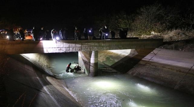 Malatyada sulama kanalına düşen 2 çocuk boğuldu