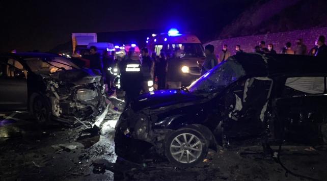 Hatayda otomobil ile cip çarpıştı: 2 ölü, 2 yaralı