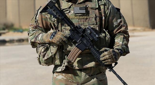 ABD askerleri Iraktan çekiliyor