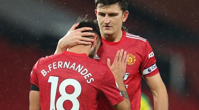 Manchester United West Bromwich Albionu tek golle geçti