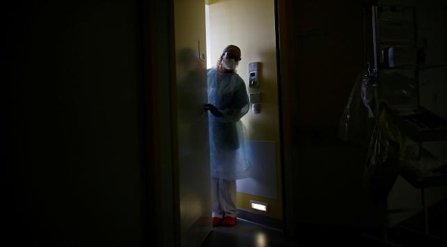 Dünya genelinde koronavirüs tespit edilenlerin sayısı 58 milyonu geçti