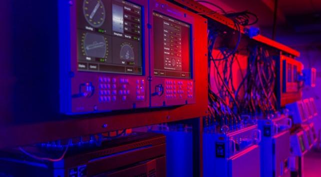 HAVELSANdan yeni tip denizaltıların kalbini tamamlayacak sistem