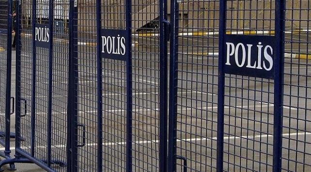 Konyada gösteri ve yürüyüşler geçici olarak yasaklandı