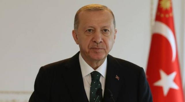 Cumhurbaşkanı Erdoğan: 9 bine yakın yabancı teröristi ülkelerine teslim ettik