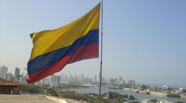 Kolombiyada 2 silahlı saldırı: 13 ölü, 6 yaralı