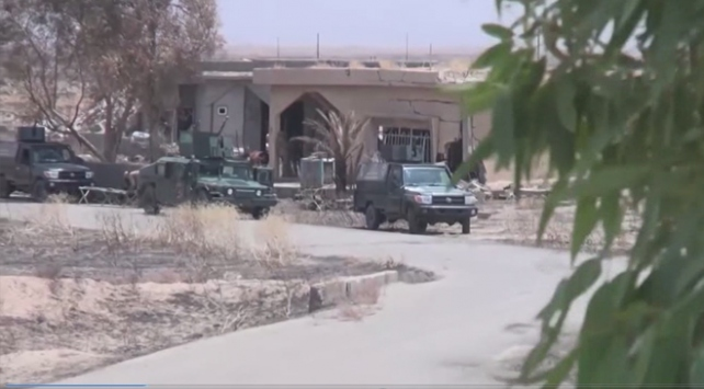 Irakta DEAŞ saldırısı: 3 polis hayatını kaybetti
