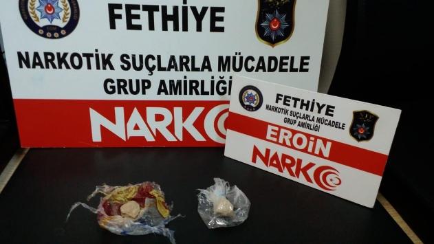 Muğlada uyuşturucu operasyonunda gözaltına alınan 7 zanlı tutuklandı