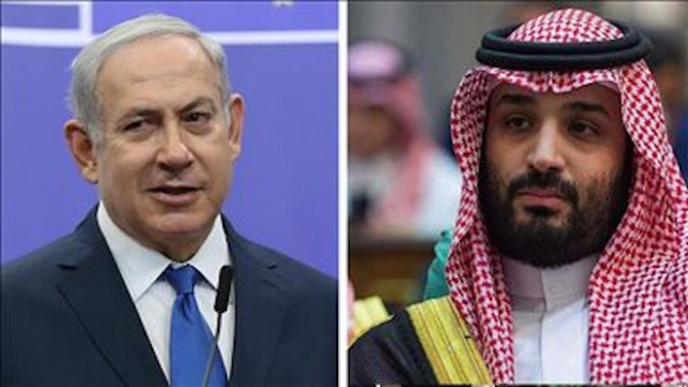Netanyahunun danışmanından İsrail Başbakanının Suudi Arabistan ziyaretine dolaylı doğrulama