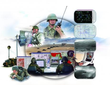 ASELSANdan Türk Silahlı Kuvvetlerine yeni haberleşme altyapısı