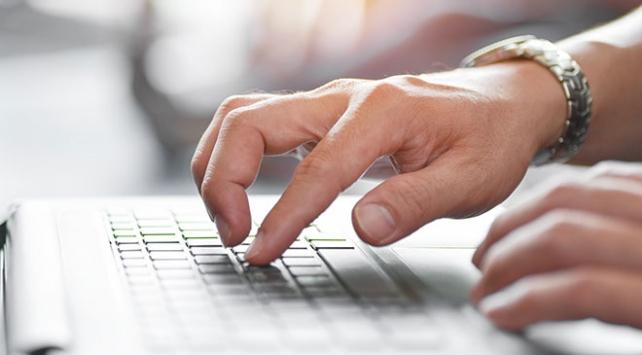 Borç yapılandırmasında online başvuru imkanı