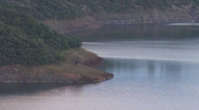 İstanbuldaki barajlar alarm veriyor: Yağış olmazsa kuraklık kaçınılmaz