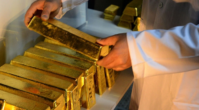 Altının kilosu 470 bin 700 liraya yükseldi