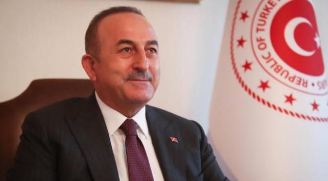 Bakan Çavuşoğlu, İstanbuldaki başkonsoloslarla buluştu