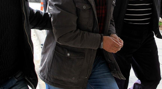 Kırıkkalede 41 ayrı suçtan kaydı bulunan kişi tutuklandı