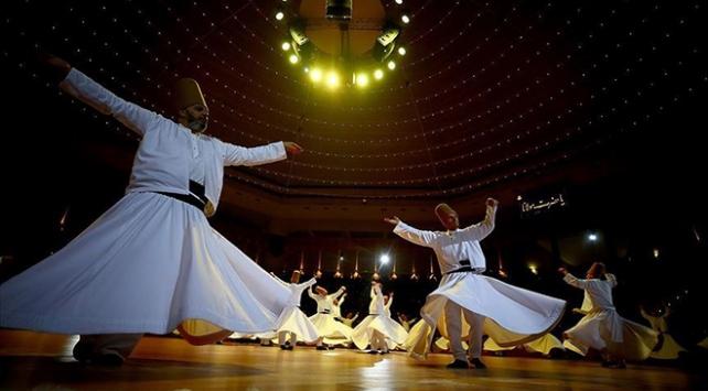 Şeb-i Arus törenleri 2 günle sınırlandırıldı