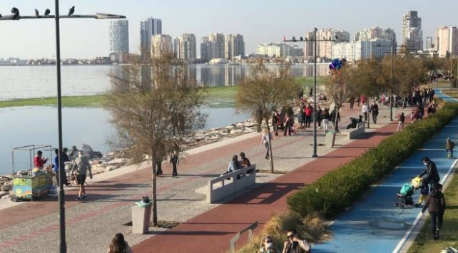 İzmirde yeni koronavirüs önlemleri