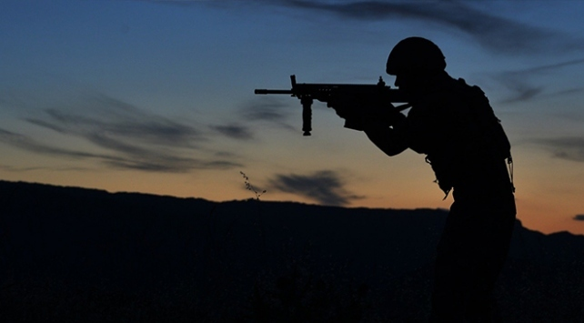 MİTten Irakın kuzeyinde operasyon