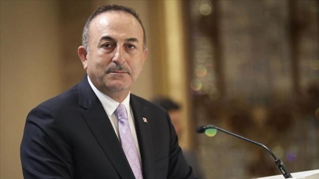 Bakan Çavuşoğlu: ABnin yaptığı hataları anlamasını bekliyoruz