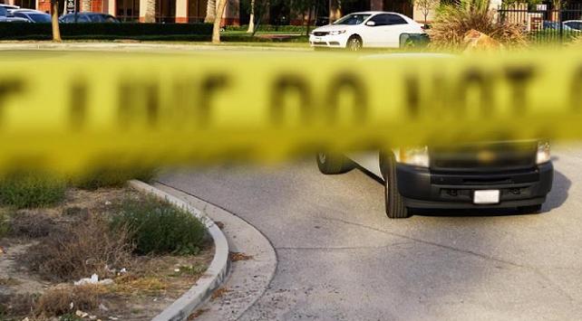 ABDde kilisedeki bıçaklı saldırıyla ilgili bir kişi gözaltına alındı