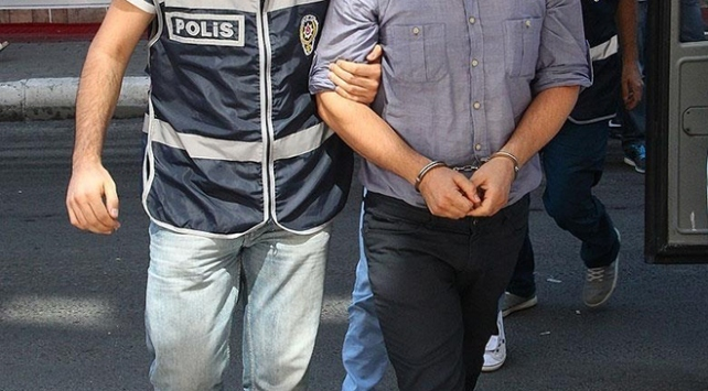 FETÖ operasyonunda 2 asker gözaltına alındı
