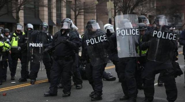 ABDde 2003-2018 yıllarında 140 çocuk polis müdahalesinde öldü