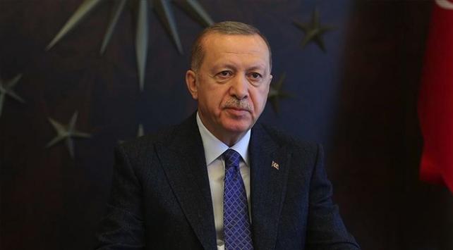 Cumhurbaşkanı Erdoğan: Öğretmenlerimizi desteklemeyi sürdüreceğiz