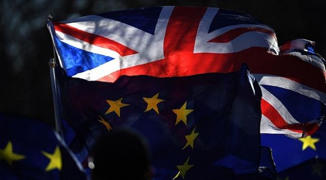 İngiltere Merkez Bankasından anlaşmasız Brexit uyarısı