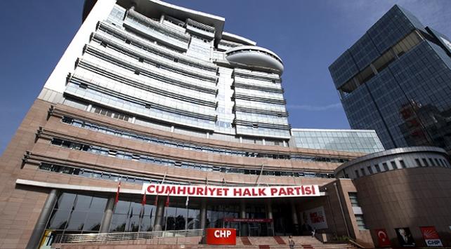 CHP Parti Meclisi perşembe günü toplanacak