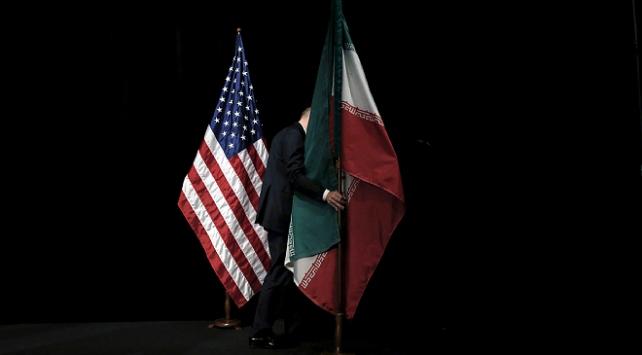 İrandan ABDye: Maksimum baskı politikası yolun sonuna geldi