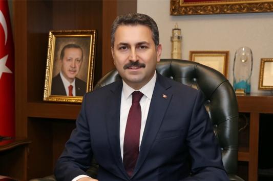 Tokat Belediye Başkanı Eroğlunun Öğretmenler Günü mesajı