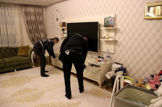 Şanlıurfa merkezli 4 ilde telefon dolandırıcılığı operasyonunda 30 şüpheli yakalandı