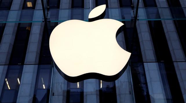 Apple Küresel Güvenlik Sorumlusu Moyera rüşvet suçlaması