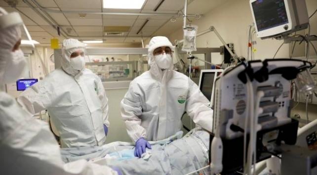 ABDde COVID-19dan ölenlerin sayısı 263 bin 812ye çıktı