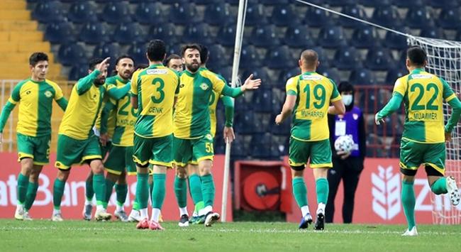 Türkiye Kupasında bir sürpriz daha