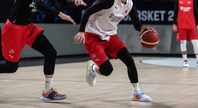 A Milli Basketbol Takımına iki oyuncu dahil edildi