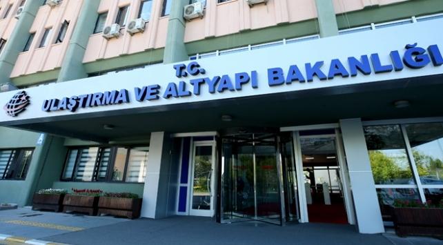 Ulaştırma ve Altyapı Bakanlığından Akşenerin iddialarına ilişkin açıklama