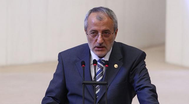 Eski AK Parti Milletvekili Arslan Disiplin Kuruluna sevk edildi