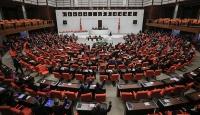 Enerji alanında düzenlemeleri içeren teklif Meclis'te