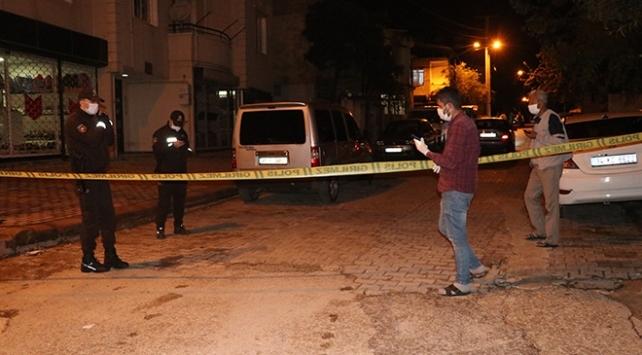 Kütahyada 82 cadde ve sokak karantinaya alındı