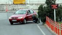 Eşinin aracına bomba düzeneği kuran kocanın cezasını onandı
