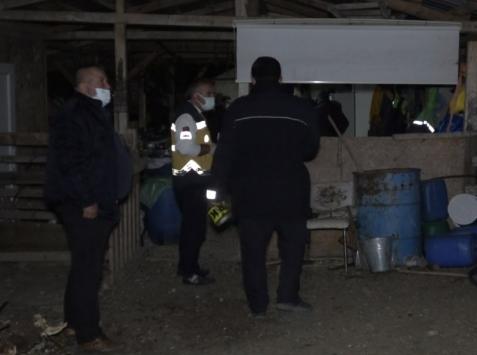 Bursada silahlı kavga: 1 ölü, 1 yaralı